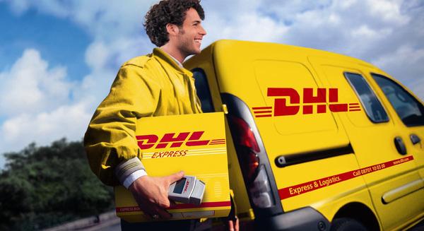 Chuyển phát nhanh quốc tế nào tốt nhất - DHL
