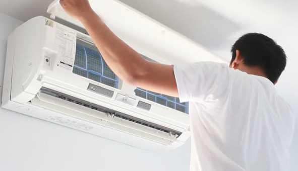 Cách lắp đặt máy lạnh Mitsubishi chi tiết