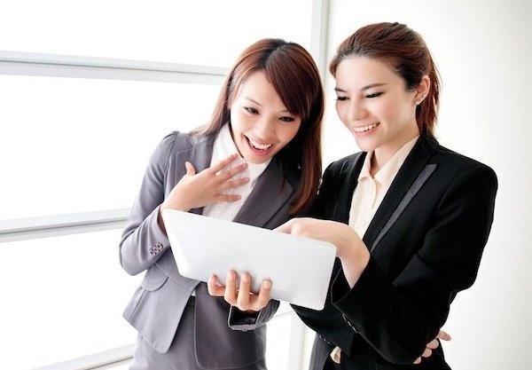 Cách lấy lòng sếp nam khó tính chỉ với 5 thủ thuật đơn giản