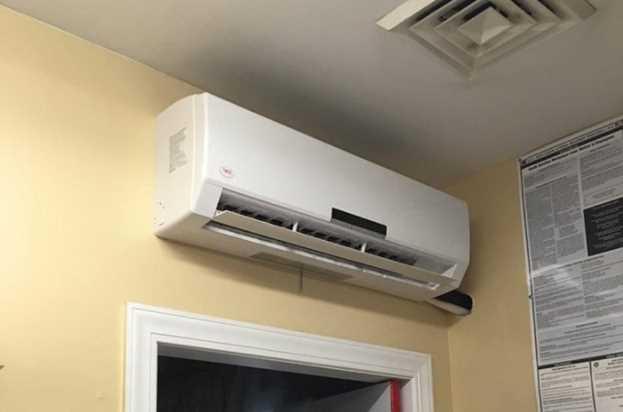 Lắp đặt máy lạnh như thế nào trong phòng ngủ