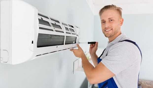 Dịch vụ lắp đặt máy lạnh Phan Dũng