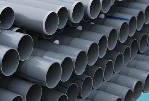 Những công dụng của ống nhựa PVC