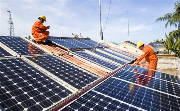 Lựa chọn công suất điện năng lượng mặt trời phù hợp cho hộ gia đình