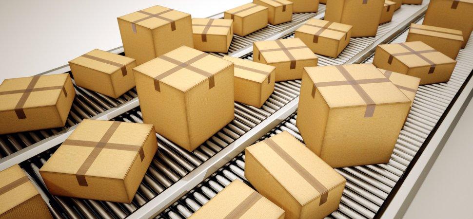 Cách đóng gói để gửi hàng đi Mỹ