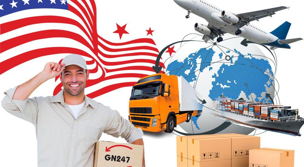 Dịch vụ gửi hàng đi Mỹ tại Hải Phòng