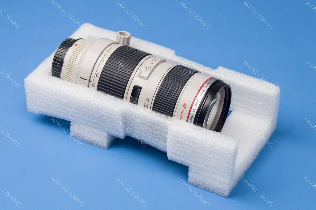 Xốp PE foam bảo vệ thiết bị an toàn khi vận chuyển