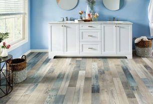 Lựa chọn màu sắc sàn gỗ theo phong cách nội thất