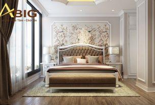 Khách sạn nghỉ dưỡng với nội thất trang trí sang trọng