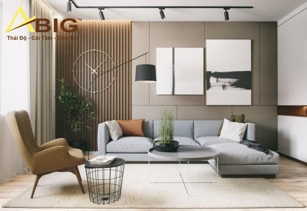Nội thất dành cho khách sạn nghỉ dưỡng tiện nghi, hiện đại, hợp thời