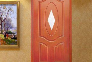 cửa gỗ cao cấp