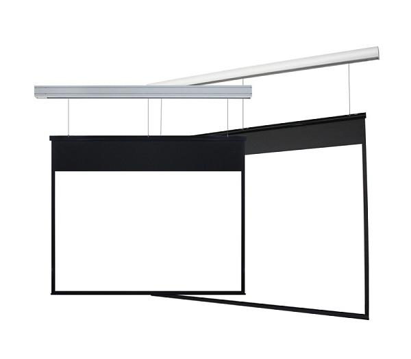 Lựa chọn màn chiếu treo tường chất lượng.