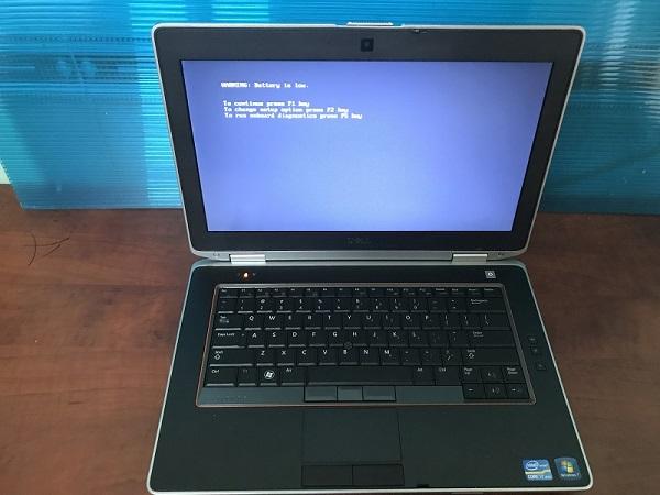 Laptop dell cao cấp và giá thành phải chăng