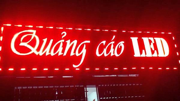 Tại sao nên sử dụng bảng quảng cáo đèn LED?