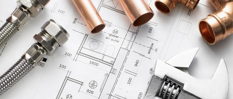 Nhà thầu M&E là gì?