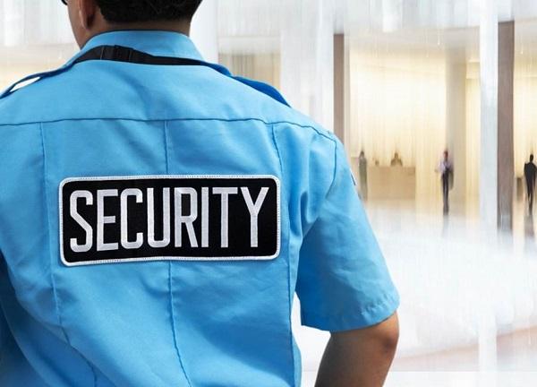 Thuê dịch vụ bảo vệ chuyên nghiệp